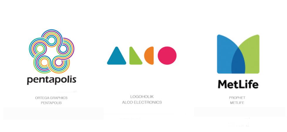 Logo Design Trends: Spencer Creative Group I Web Design I